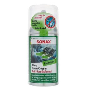 SONAX Klima Power Cleaner Apple-Fresh – 323941