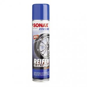 SONAX Xtreme nabłyszczanie opon Wet Look 400ml. – 235300
