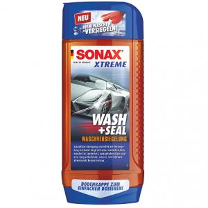 SONAX Xtreme Wash & Seal 500 ml. Szampon z powłoką zabezpieczającą 244200